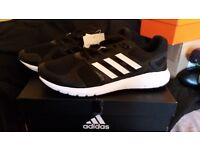 Mens Addidas Trainers Size 11
