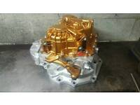 Insignia Astra Gearbox M32 6 Speed Recon Big Bearing upgrade mod 2.0 Diesel New