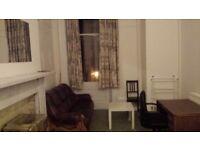 2 bedroom furnished flat adjacent to Glasgow university