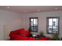 Spacious 2 bed flat in Bow / just off Roman Road / Private landlord