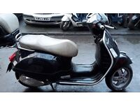 PIAGGIO VESPA GTS 300 SUPER-CHEAP GTS-2009--31K-WITH V62 FORM-PIAGGIO VESPA GTS-quik