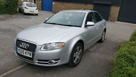 Audi A4 2.0tdi low miles leather seats