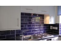 Newly Refurbished Large Two Bedroom Flat to Let