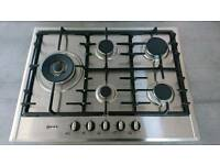NEFF GAS HOB UNBOXED