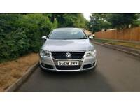 VW PASSAT + DIESEL + LOW MILES + FSH + HPI CLEAR + 2 KEYS ***BARGAIN***