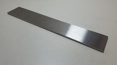 O1 Tool Steel 316 Thick 2 Wide 12 Long Bar Knife Making Stock Billet