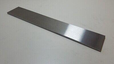 O1 Tool Steel 316 X 2 12 Long Bar Knife Making Stock Billet