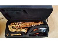 Alto Saxophone ********REDUCED TO £180.00*********