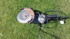big grinder