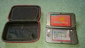 Nintendo new 3ds and 7 games