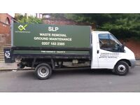 Rubbish Clearance Waste Removal, General Waste,Garden Waste, Builders Waste,House Clearance