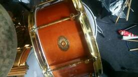 Snare Drum Noble & Cooley