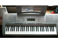 casio ctk4000 piano with stand