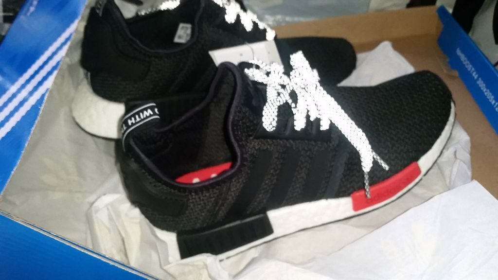 Nmd Foot Locker