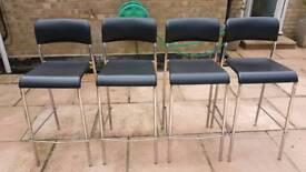 Bar type stools
