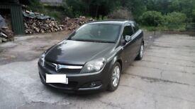 Vauxhall Astra SXI 1.4 Petrol