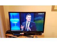 LG 47 inch 3D LED TV