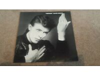DAVID BOWIE ''HEROES'' ORIGINAL 1977 PRESSING RCA PL12522