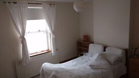 Double Room or Single occupancy for rent ( share the house ).