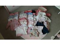 Very good condition girls clothes