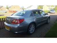 Chrysler Sebring 2009 / 115k / 2.0 Petrol / 1Year Mot ** LIMITED ** £1350ono