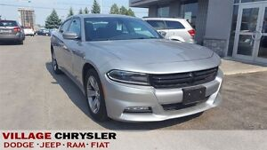 2016 Dodge Charger SXT Nav, Pwr/Sunroof, Remote Starte