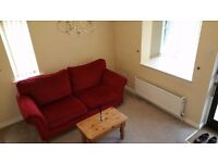 Lovely and clean furnished 1 bedroom house (single professional or professional couple)