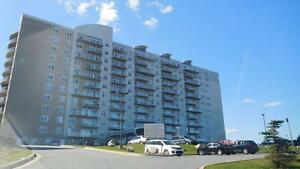 THE WATERTON - 2 BEDROOM CONDO