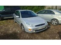 *PARTS ONLY* FORD FOCUS 2001