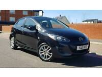 Mazda 2 1.3 Tamura 5DR++Full Service History+Low Mileage+Drives Well