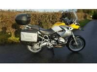 BMW R1200GS - GS 1200