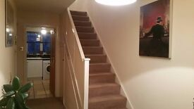 Large loft room to rent in shared house in Lancing