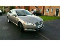2008 Jaguar XF Luxury 2.7D V6 low mileage