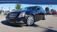2011 Cadillac CTS PROPULSION CUIR CLIMATISATION AUTOMATIQUE