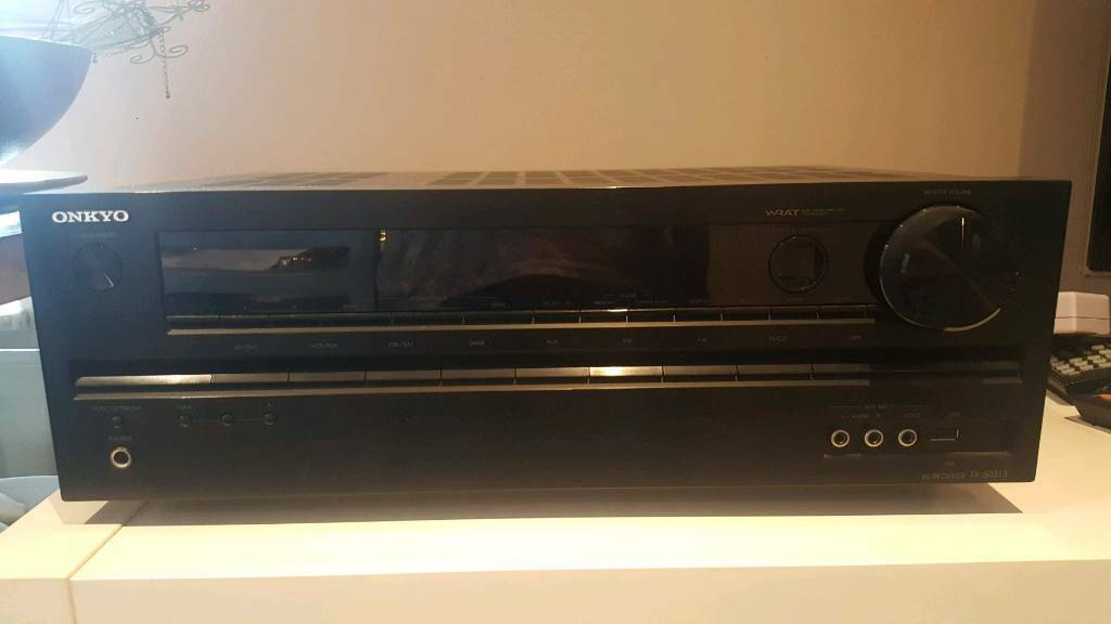 Onkyo Home Theatre Receiver