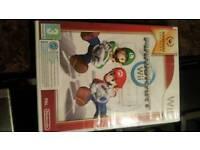 Wii Mariokart brand new Game