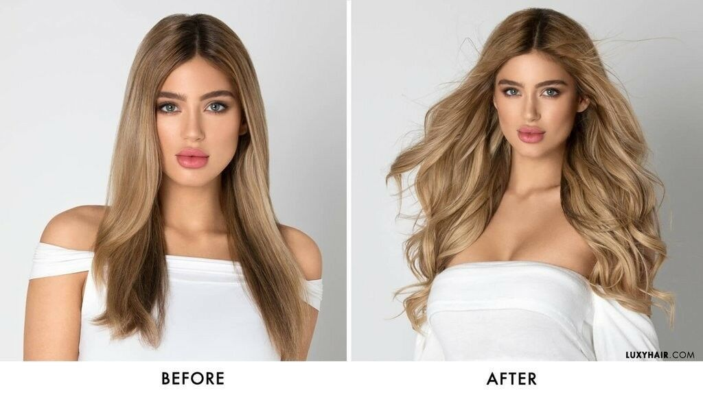 Hair Extensions Fitting And Removal Service In Southside