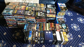 DVD, Blu-ray, Boxed set collection 450 titles