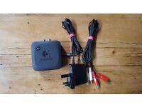 Audio Bluetooth - Wireless Speaker adapter - Logitech S-00113