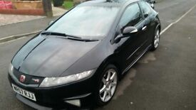 Honda Civic Type R 2 lady owners from new