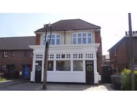 Beautiful 2 double bed flat. 5 mins walk Kingston Station. Newly refurbished. Unique converted Pub