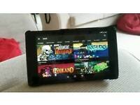 Nvidia shield tablet and accessories