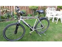 Gents Claude Butler Urban 300 Pedal Cycle
