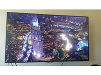 """LG 55UB850V 55"""" ***3D 4K Smart WebOS WiFi*** Built In Inch Ultra Full HD 2160p LED TV NO STND"""