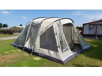 Outwell Oakland XL tent (used) - 4/5 person