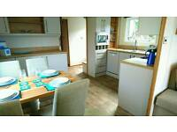 Stunning brand new static caravan for sale