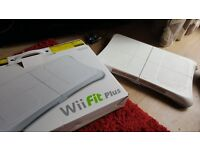 Wii Fit Plus Board - BOXED