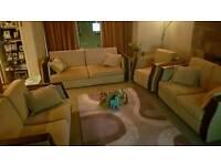 set of Sofas .