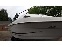 Galeon Galia 700 Sports boat Cuddy Cruiser