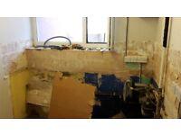 Building, Refurbishment and Maintenance